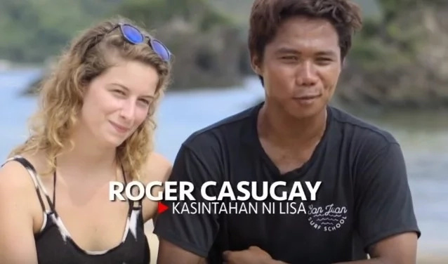 Pinoy-couple