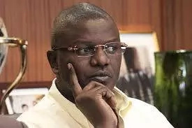 Reprieve for former KTN anchor Louis Otieno as surgeon comes to his rescue