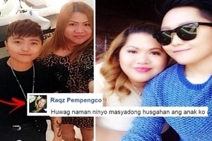 Charice Pempengco's emotional mother responds to bashers who called her daughter 'Laos' & 'Purdoy!' Her revelation is so heartbreaking!