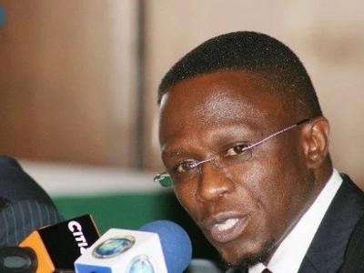 """""""Sitishiki, sibabaiki"""": Ababu Namwamba aambia Raila na chama chake cha ODM"""