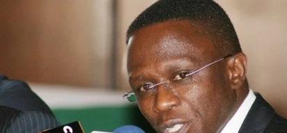Ababu Namwamba's wife bashed for applauding IEBC lawyer