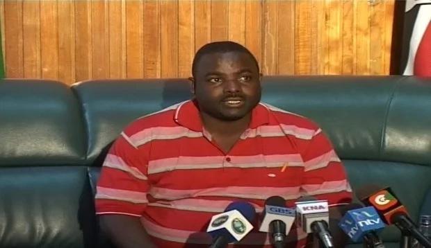 Makadara Member of Parliament released