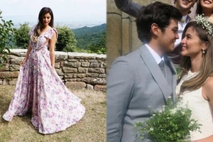 7 totally obvious reasons why Anne Curtis should tie the knot soon