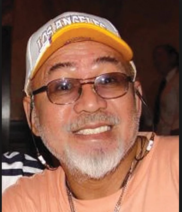 Talent manager and movie scribe Alfie Lorenzo passes away