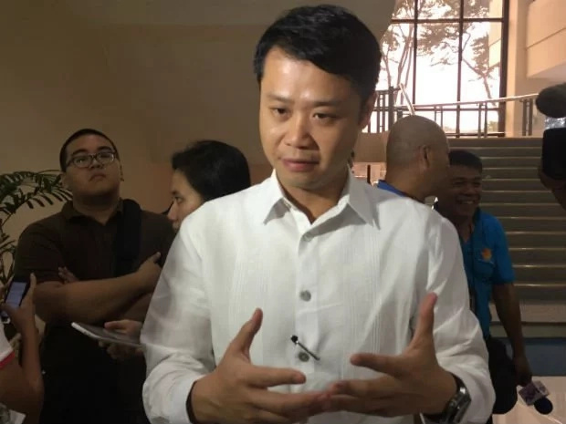 Gatchalian asks PNP to stop vigilante killings