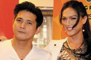 Tanggap na niya! Sarcastic Robin Padilla finally calls BB Gandanghari 'sistah'