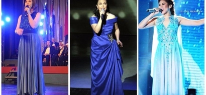 Top 5 best rendition of Let It Go by famous Filipina singers. Here are the 5 well-known Pinays who gave out an impeccable version of the Frozen song.