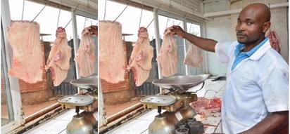 Ugandan pig farmers are making millions as demand for pork skyrockets