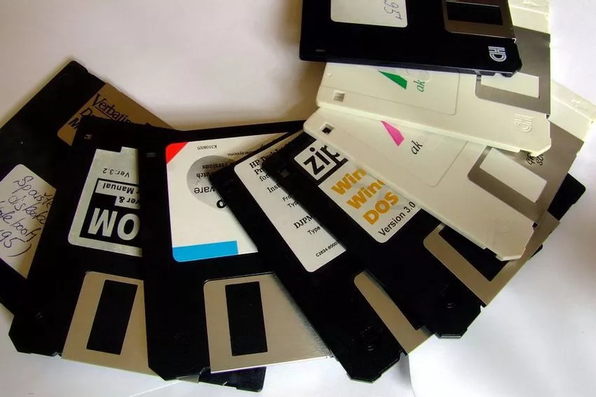Back-to-school supplies 90s kids will never forget