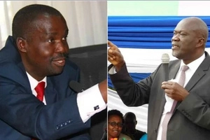 Aspirant publishes 'compelling evidence' that ODM rigged in Siaya governor in nominations