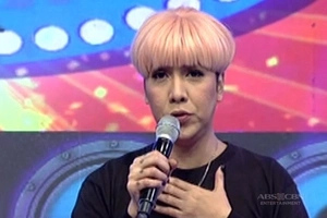 Netizen calls out MTRCB after Vice Ganda's 'scandalous' act towards McCoy De Leon!