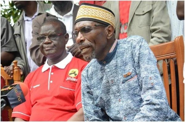 190 Jubilee affiliates give Uhuru Kenyatta a SCARY ultimatum