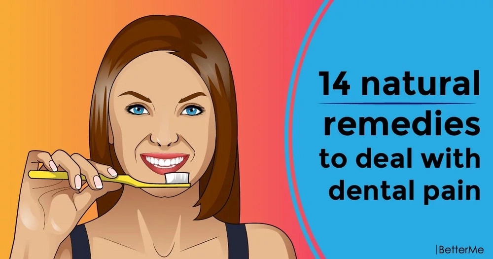 14 natural remedies to deal with dental pain