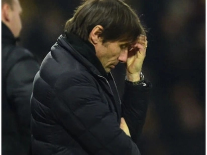Headache for Antonio Conte as Chelsea star player is ruled out of action due to injury