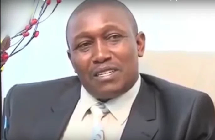 Story of Kiambu bishop with fake academic papers takes a nasty new twist