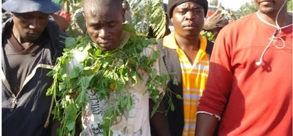 Married Vihiga man forcefully circumcised after being set up by his ex girlfriend