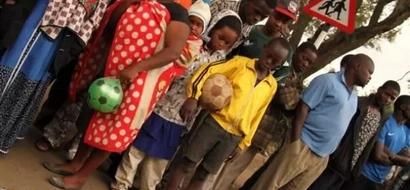 Idadi kamili ya watu waliofariki katika ajali ya barabara eneo la Sachang'wan