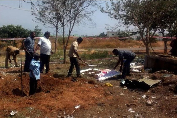 Death From Outer Space: Meteorite Falls On Indian Bus Driver