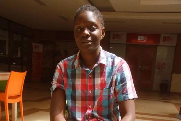 Ninah Jordan Kwikiriza. Photo: Daily Monitor/Abubaker Lubowa