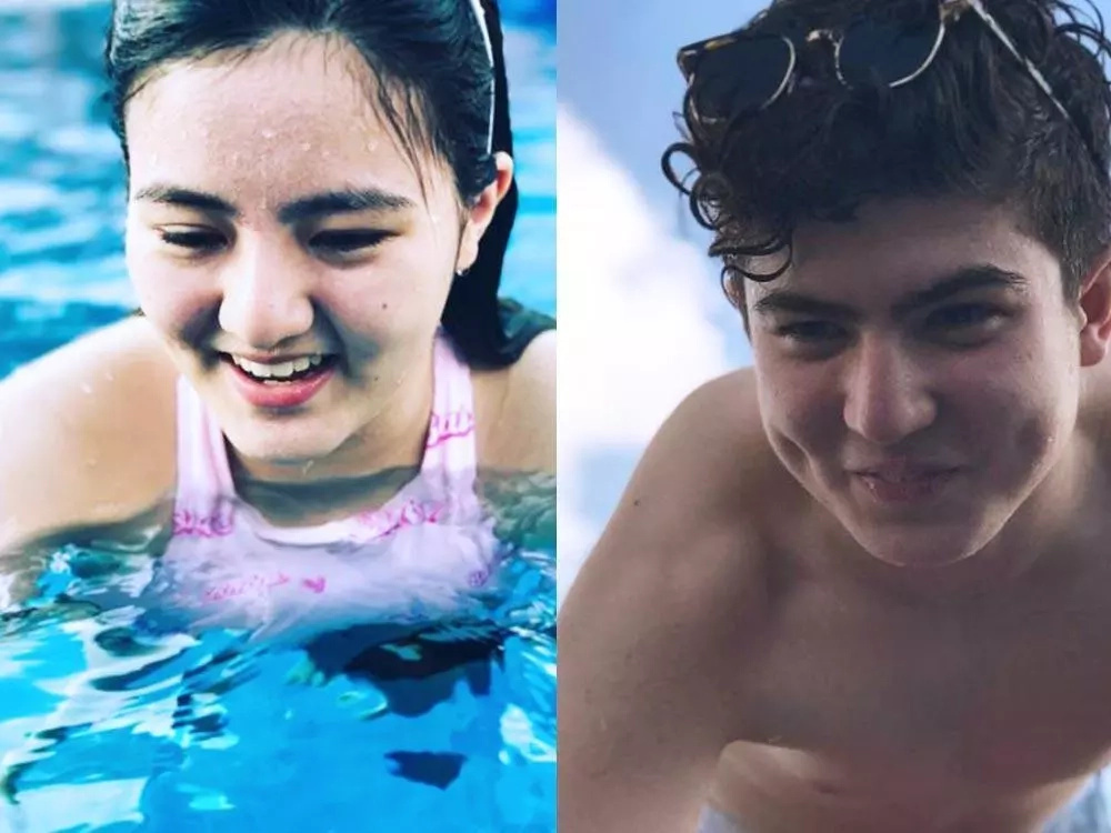 Super Twins Mavy and Cassy Make Their Parents Proud! Get to Know Mina and Zoren's Super Gifted Twins!