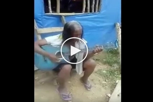 This homeless Pinoy blew up the Internet with his brilliant voice