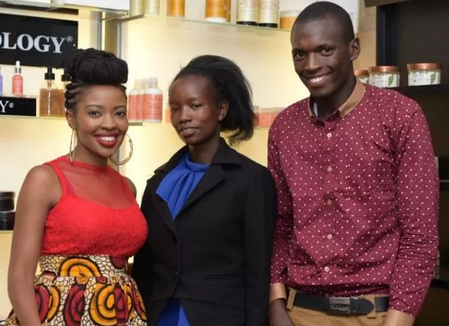 The going gets tough: KSh 100 wedding celebrity couple unable to run a business opened for them