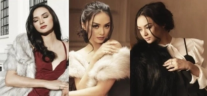 Miss International 2016 Kylie Verzosa hopes for love as the year ends