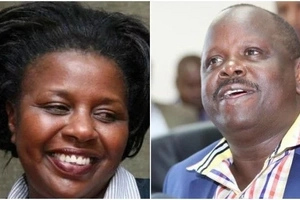 Governor Ruto speaks on his move to NASA as Jubilee's Laboso heads to victory
