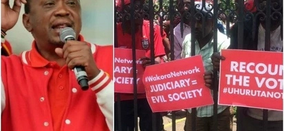 NASA adviser weighs in on controversial affidavit implicating two judges