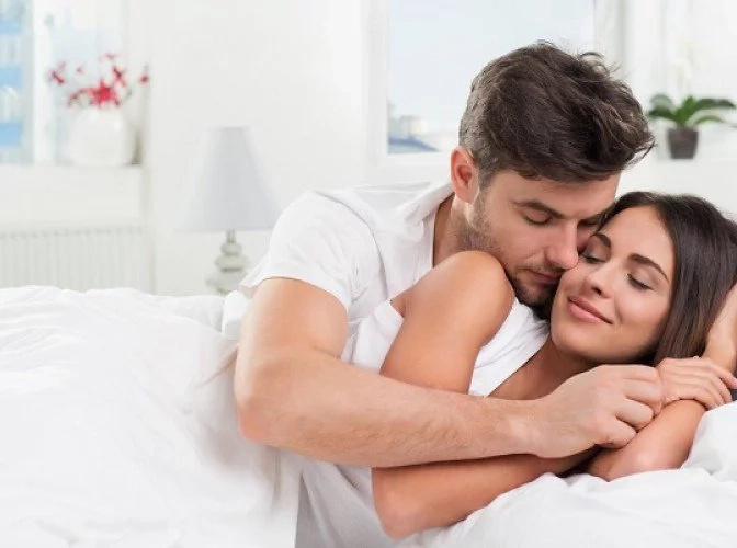 The amazing benefits of orgasm for sleep revealed!