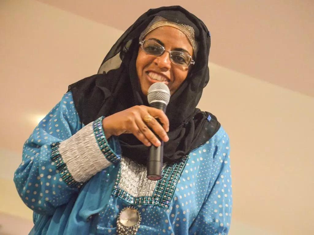 Public Works Principal Secretary Maryam Al Maawy dies