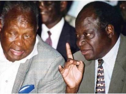 Rafikiye Matiba atoa orodha ya wanasiasa 13 waliomdhulumu marehemu