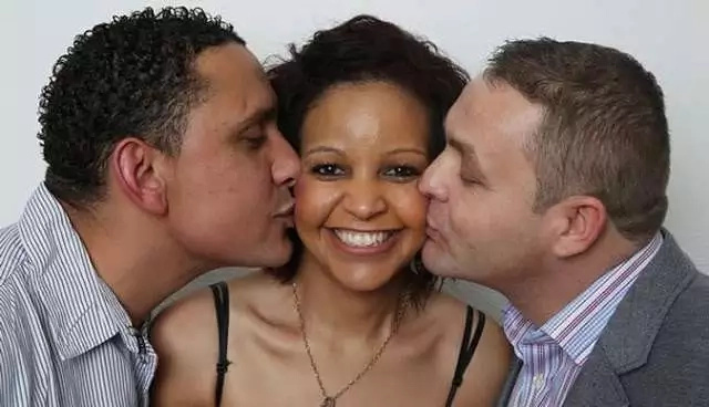 This woman is married to two husbands, she explains how she satisfies them in bed