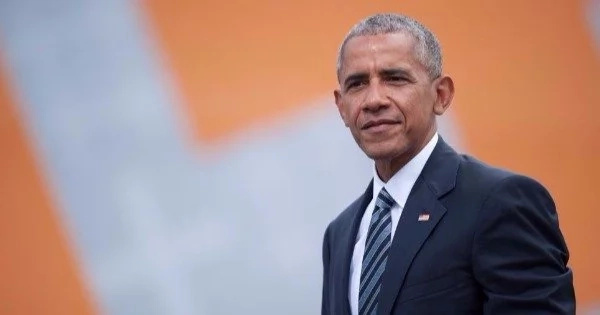 """Barack Obama may have suffered racism in Congress, was even told """"you should not be here"""""""