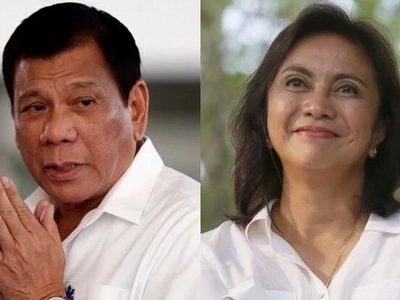 No regrets! VP Robredo confident with her accomplishments despite brief stint in Duterte Cabinet