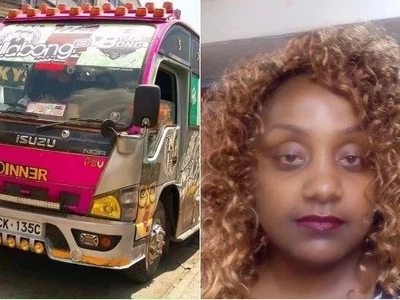 The day a Matatu driver and his conductor saved a woman from hijackers