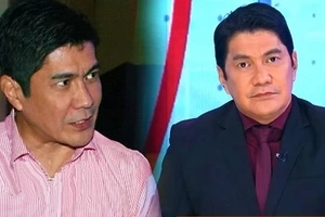 TV 5 President Speaks up on Erwin Tulfo's Resignation