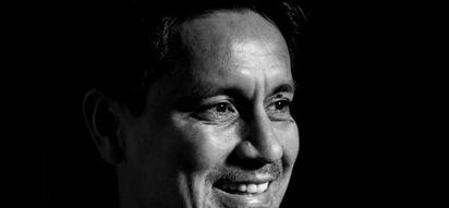 Huwag daw siyang idamay! Richard Gomez sardonically laughs about being named as drug protector