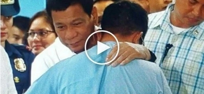Try not to cry with this touching video of President Duterte