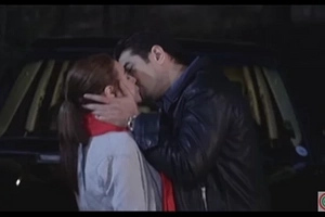 At last! Netizens swoon over Bea Alonzo and Ian Veneracion's most awaited kiss in 'A Love To Last'