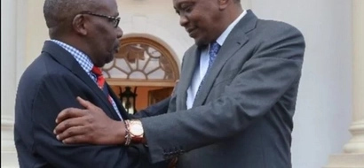 Jubilee officials planning to fire Attorney General Githu Muigai
