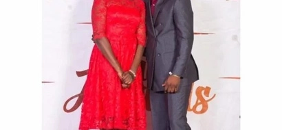 The reason why EUNICE NJERI DUMPED her husband hours after wedding HAS NOW LEAKED