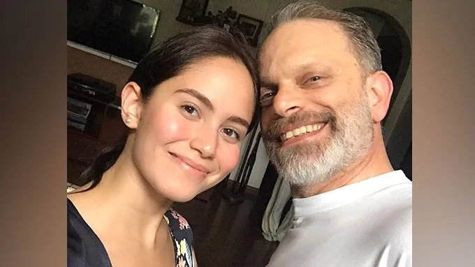 LOOK: Jessy Mendiola reunited with British-Lebanese father after 4 years