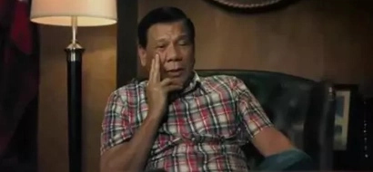 Change is coming to taxi drivers, passengers – Duterte