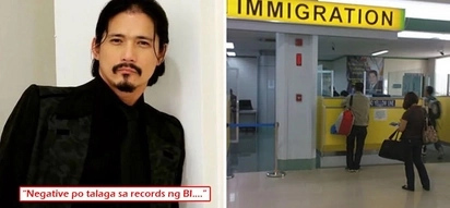 Hindi kami nagsabi niyan! Bureau of Immigration vehemently denies issuing hold departure order against Robin Padilla