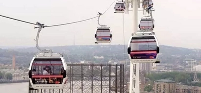 Kidero Counts On KSh 58B Cable Car Project To End Nairobi Traffic Jams