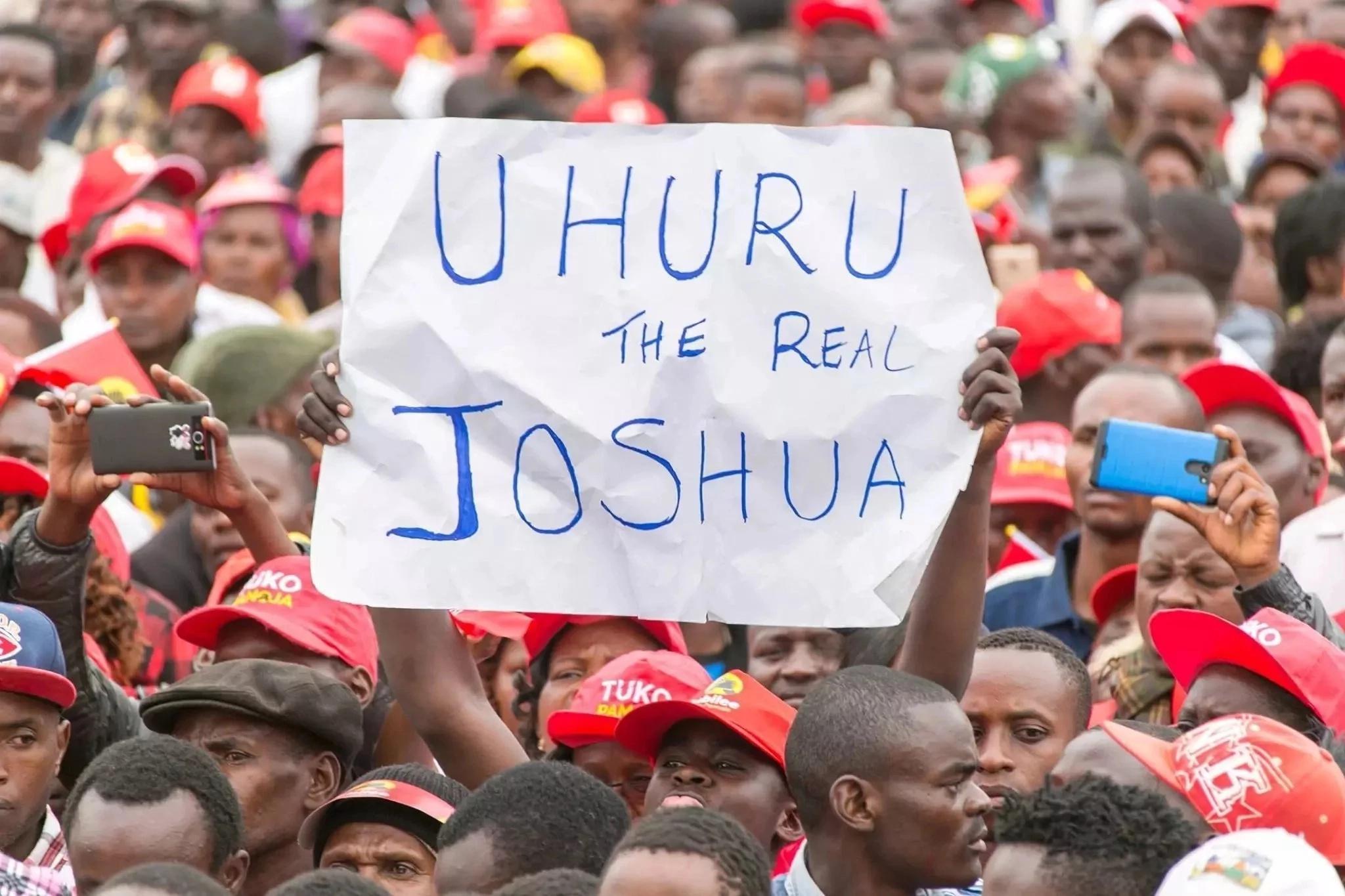 Hii ni siku ya mwisho ya kufanya kampeni za uchaguzi