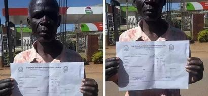 Mtahiniwa wa miaka 50 wa KCPE anahitaji karo kujiunga na sekondari