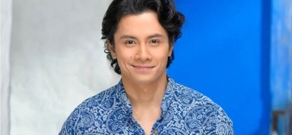 Who is JC Santos? Meet 'Ali' of 'Til I Met You,' the guy who'll come between JaDine