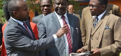 'We have traced stolen NYS millions and have strong evidence' -ODM